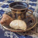 Арабский кофе — ароматный, с насыщенным и изысканным вкусом напиток