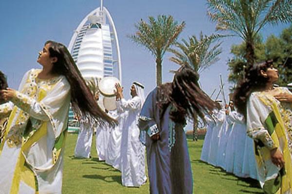 Музыка ОАЭ | Объединенные Арабские Эмираты