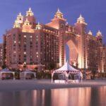 Отель Atlantis The Palm разыграет отдых на четверых в онлайн-конкурсе