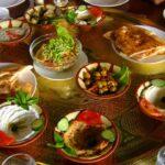 Арабская кухня.