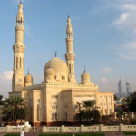 Мечеть Джумейра.