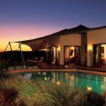 Al Maha Resort стал самым романтичным отелем в ОАЭ