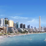 Туристические достопримечательности Объединенных Арабских Эмиратов.