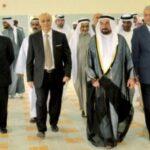 Султан принял участие в открытии спортивного комплекса
