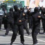 Женщины присоединятся к борьбе полиции с беспорядками в Дубае