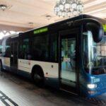 9 новых автобусных маршрутов запущено в Абу-Даби