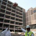 Всемирный торговый центр в Абу-Даби откроют в 2014 году