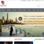 TCA Абу-Даби запустили корпоративный портал