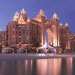 Отели Арабских Эмиратов