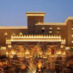 Отель Al Qasr — Madinat Jumeirah 5*