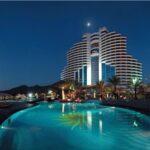 Отель Le Meridien Al Aqah Beach Resort 5* Фуджейра