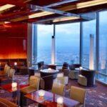 Лучшие рестораны Дубая