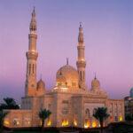 Эмираты — страна сказок