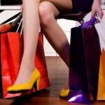 Особенности шоппинга в Эмиратах