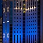 Отель Citymax Al Barsha Citymax Hotels 3* Дубай