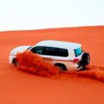 Пустынные сафари ОАЭ