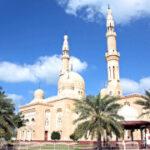 Интересное в ОАЭ