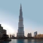 Башня Халифа