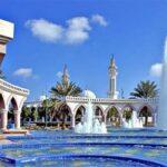 ОАЭ — можно ли самостоятельно путешествовать здесь?