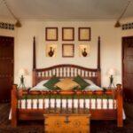 Al Maha Desert Resort & Spa – пятизвездочный отель