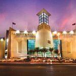 Торговые комплексы Абу-даби. Часть 1