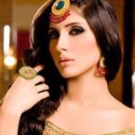 Секреты красоты волос арабских женщин