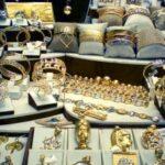 Золотой рынок Дубаи