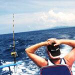 Рыбалка в ОАЭ. Часть 1.