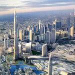 Из Анапы в Дубаи