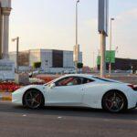 Как выгодно взять авто на прокат в ОАЭ