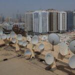Телевидение и интернет в ОАЭ