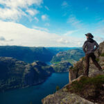 В чем заключается подготовка к путешествию?