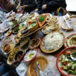 Что нужно знать о еде в ОАЭ?