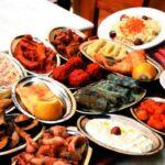 Что и как едят в ОАЭ