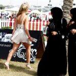 Еще об одежде в Эмиратах