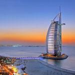 Бурджаль-Араб – самая дорогая гостиница в мире