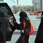 Как живут арабские женщины в ОАЭ?