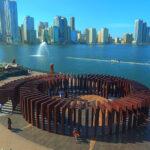Национальные ремесла и современное искусство в ОАЭ