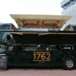 Самые знаменитые закусочные на колесах города Дубаи