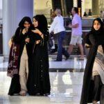 Существует ли женская мода в ОАЭ?