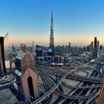 Различия между Шарджей и Дубай