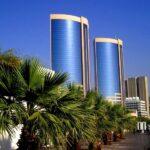 Озеленение Арабских Эмиратов
