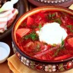 Лучшие заведения с русской кухней в Дубае