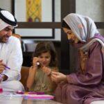 Странные законы ОАЭ, касающиеся взаимоотношений мужчины и женщины