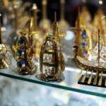 Сувениры из Дубая