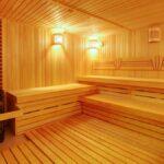 Как построить баню на своём дачном участке?