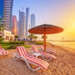 Плюсы отдыха в ОАЭ