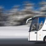 Преимущества поездок на автобусе